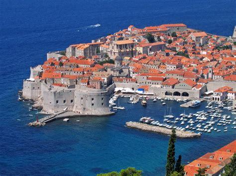 sail croatia split to dubrovnik sailing medsailors