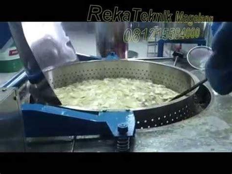 Alat Pemotong Keripik Otomatis mesin pemotong kerupuk otomatis potong krupuk perajan