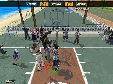 Goplay Magnetic Basketball freestyle basketball pc preview quot take it to the streets quot hooked gamers
