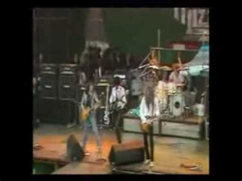 thin lizzy 'cowboy song/boys are back in town' youtube