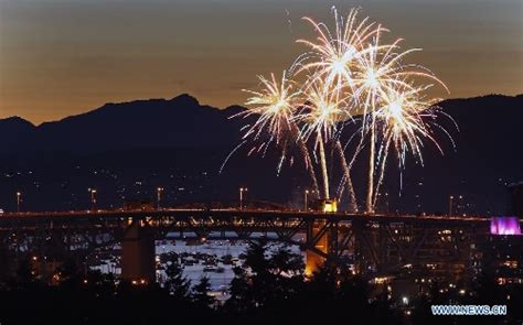 26th celebration of light held in vancouver canada 24th annual celebration of light held in vancouver