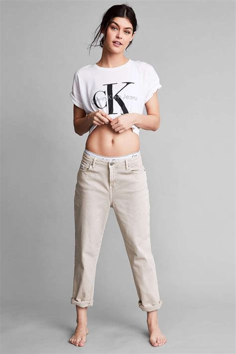 calvin klein x uo khaki clothing shop