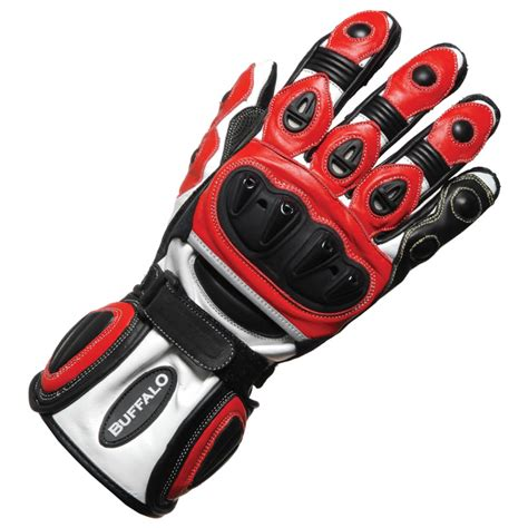Motorradhandschuhe Rot by Red Motorcycle Gloves Www Pixshark Images