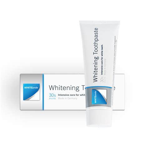 medicube white smiling toothpaste home whitening whitesmile