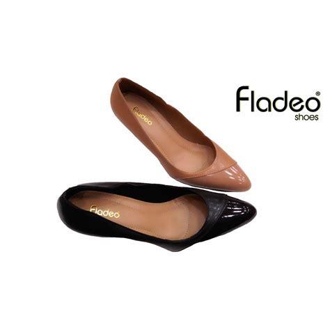 Sepatu Fladeo sepatu fladeo wanita terbaru 2017 daftar harga jual sandal
