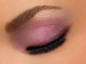 pink eye color the color wheel look in pink stila