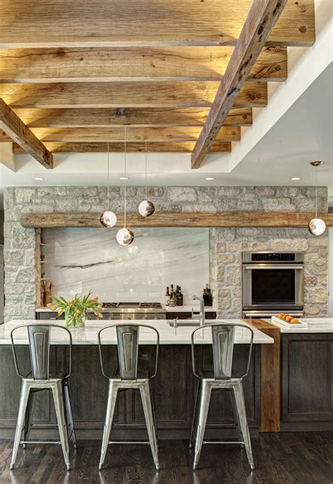 Kitchen Trends Modern Rustic Farmhouse Callier And Thompson