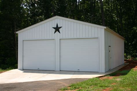 Garages Indiana by Metal Garages Steel Indiana In