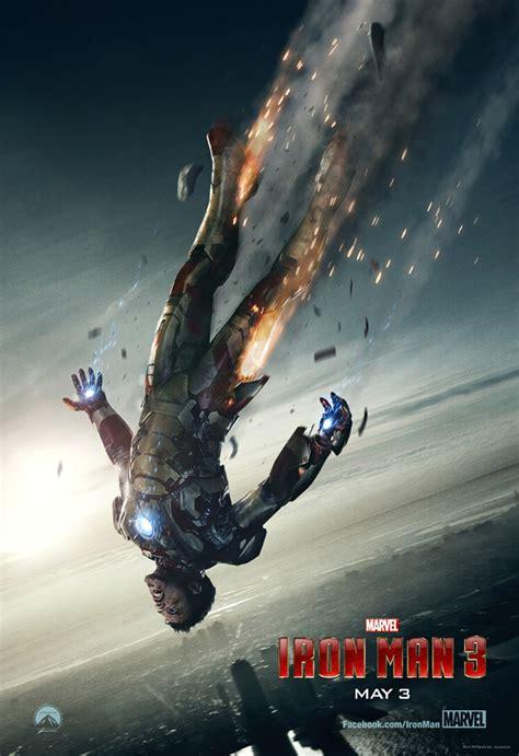 awesome iron man teaser poster super bowl spot
