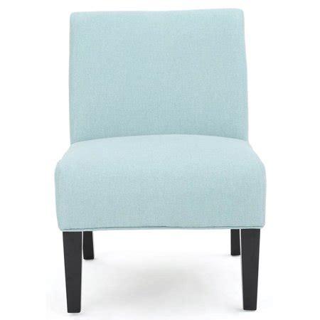 accent chair  light blue walmartcom