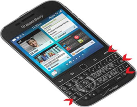 reset a blackberry classic easy hard reset blackberry classic non camera