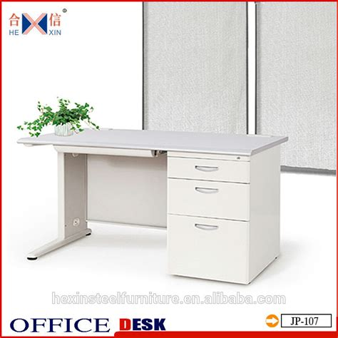 cheap modern desk durable steel cheap modern office desk buy cheap modern