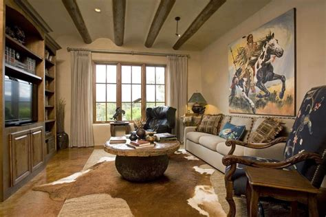 southwest colors for living room southwestern interior design the contemporary and