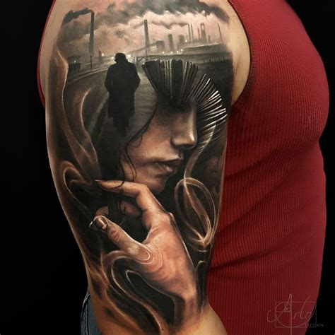 picture tattoos for men arlo tattoos map everything about
