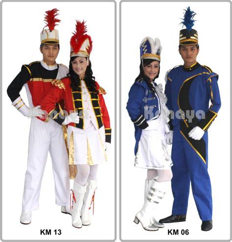 desain baju mayoret kemeja seragam satuan seragam trans7