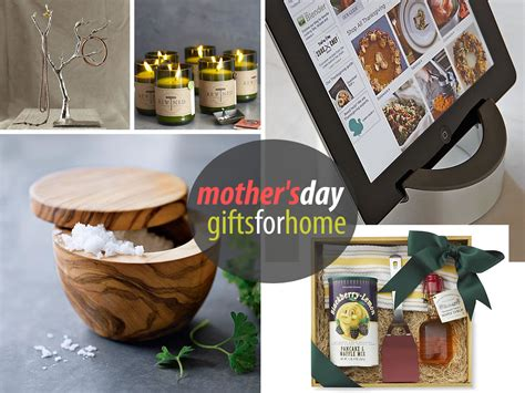home gifts stylish mother s day gift ideas for the home