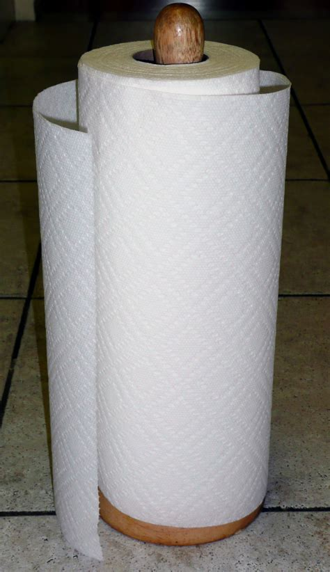 How To Make A Paper Towel - paper towel