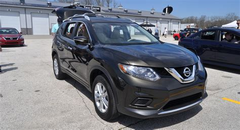 nissan white rogue 2015 nissan rogue review