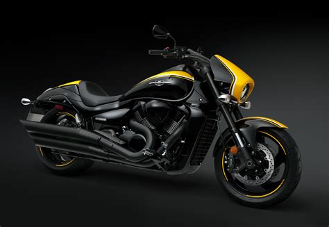Suzuki Vzr1800 Review Suzuki Boulevard M109r Review Motorbike Writer