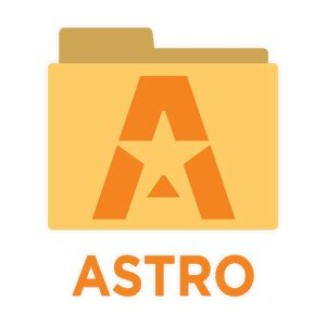 astro file manager file explorer apk for blackberry android apk apps for - Astro Apk
