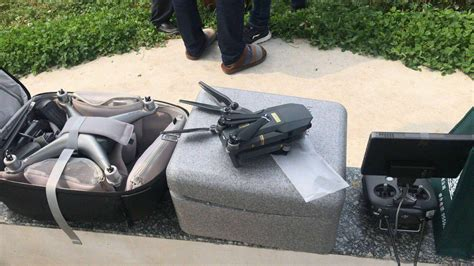 Dji Phantom Drone With more leaked pictures of the rumored dji phantom 5 drone
