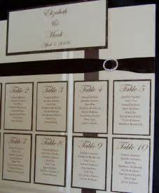 free wedding seating chart in so many words wedding