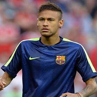 corte de neymar 2018 russia 40 cortes de pelo de grandes futbolistas y del mundial
