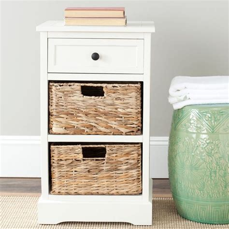 Nautical Bedside Table Ls by Nautical Side Table Bedside Table Coastal Living