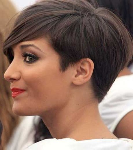 super short haircuts for women with texture and razor cut womens short haircuts 2016