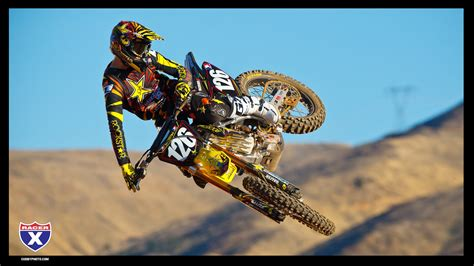 motocross racing wallpaper motocross screensavers wallpapers wallpapersafari