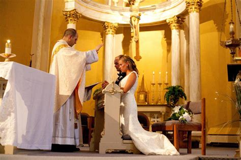Marriage in roman catholic