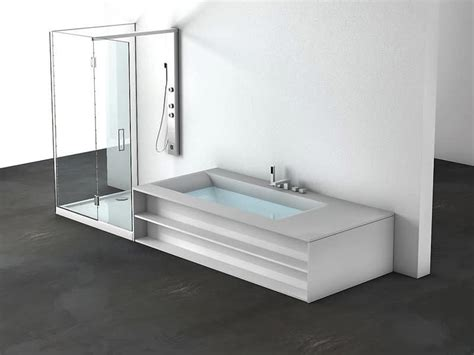 vasche bagno casa moderna roma italy misure vasca da bagno standard