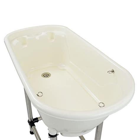 portable shower bath pet washing shower grooming portable bath tub
