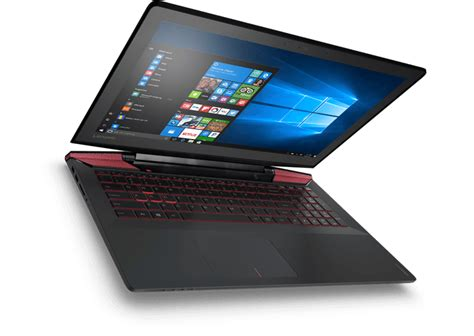 Laptop Lenovo Y700 ideapad y700 15 solid 15 quot gaming laptop lenovo us