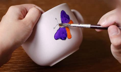 Painting Pottery by Pottery Painting Or Throwing Paint N Groupon