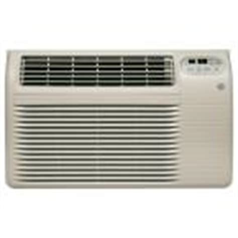 ge 10 400 btu 115 volt through the wall air conditioner