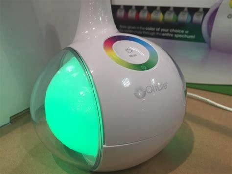 ottlite led desk l costco ottlite led desk l with color changing base at costco