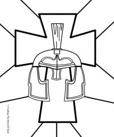 breastplate of righteousness template breastplate of righteousness coloring sheet coloring pages