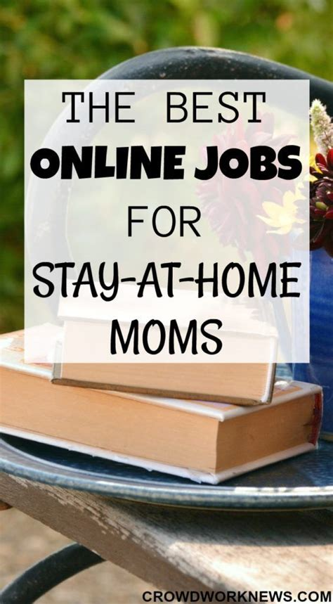 small business answers best stay at home jobi have 3 broken leases the best online jobs for stay at home moms business and