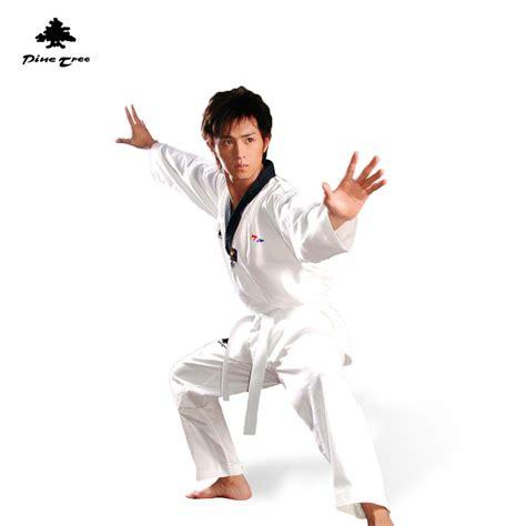 Hoodie Sweater Taekwondo Terlaris Realpict 1 sale taekwondo clothes embroidery karate clothing children tae kwon do dobak itf white