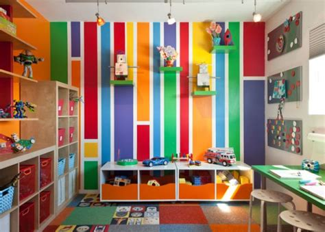 colorful room 40 kids playroom design ideas that usher in colorful joy