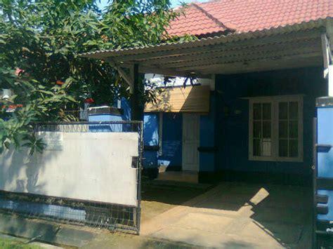 Perumahan Graha Kalimas rumah dijual rumah di graha kalimas blok j22 tambun