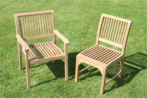comfortable bench comfortable teak dining chair matching bench suits any
