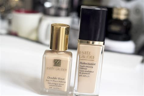 Foundation Estee Lauder estee lauder foundation for the makeup cosmetic
