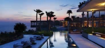 bali hotels alila villas uluwatu bali the hotel designer