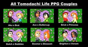 Ppg In Their Tomodachi Life Clothes 2 By Misse The Cat » Home Design 2017