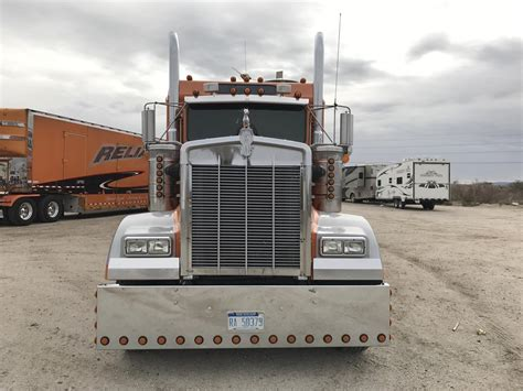used kenworth trucks for sale in california kenworth w900 conventional trucks in california for sale