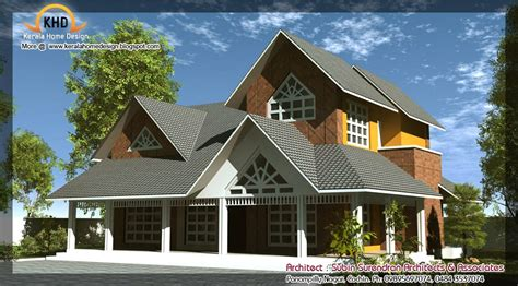 farm house designs farm house design kerala home design and floor plans