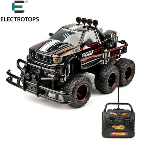 Promo Helm Kyt Rc Seven 15 Italy et rc vehicles hobby 6 wheel 1 10 scale 27mhz rtr brushed truck road car ye81401 in