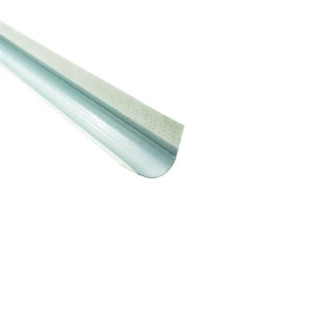 drywall corner bead home depot cgc sheetrock paper faced metal outside corner bead